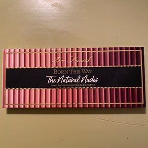 Too Faced Born This Way Pallet